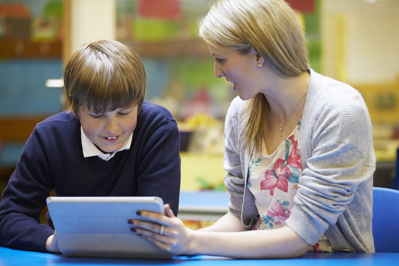 Private tutoring for special educational needs (SEN)