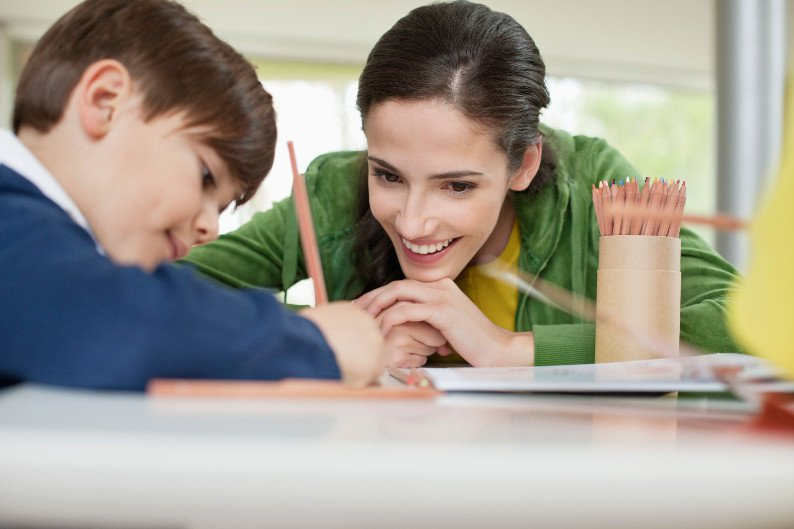 Should I use a tutoring agency?