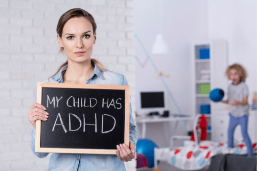 Find out if your child with ADHD needs a tutor