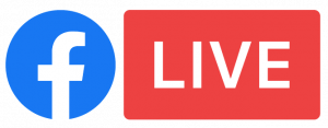 Facebook Live streaming